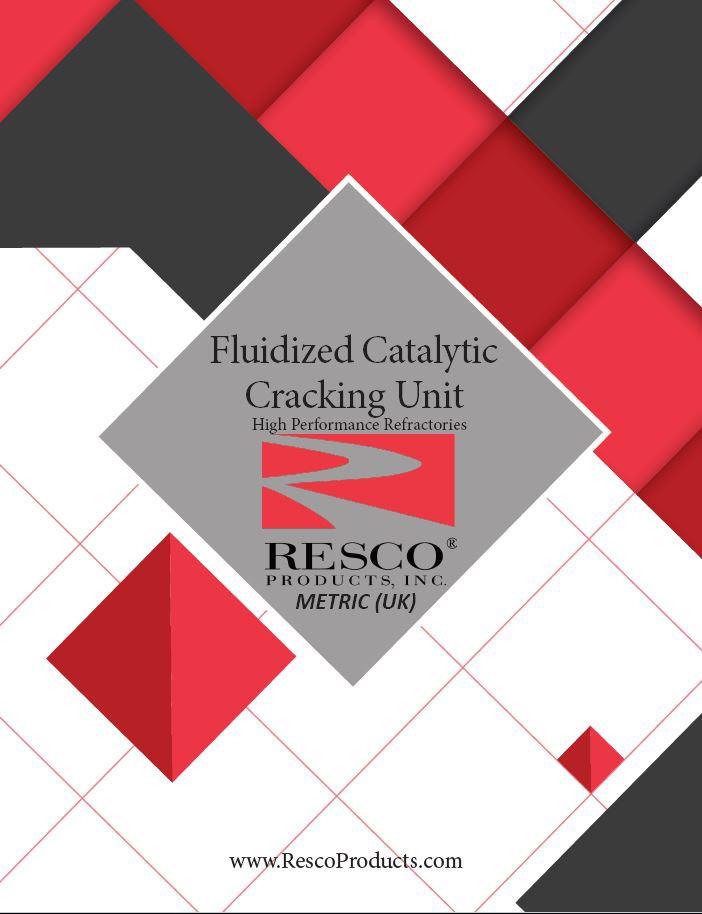 Fluidized Catalytic Cracking Unit