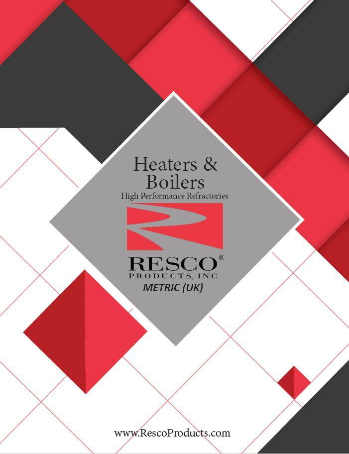 (UK) Heaters and  Boilers Brochure