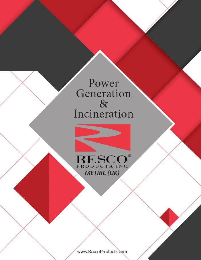 Power and Incineration Brochure