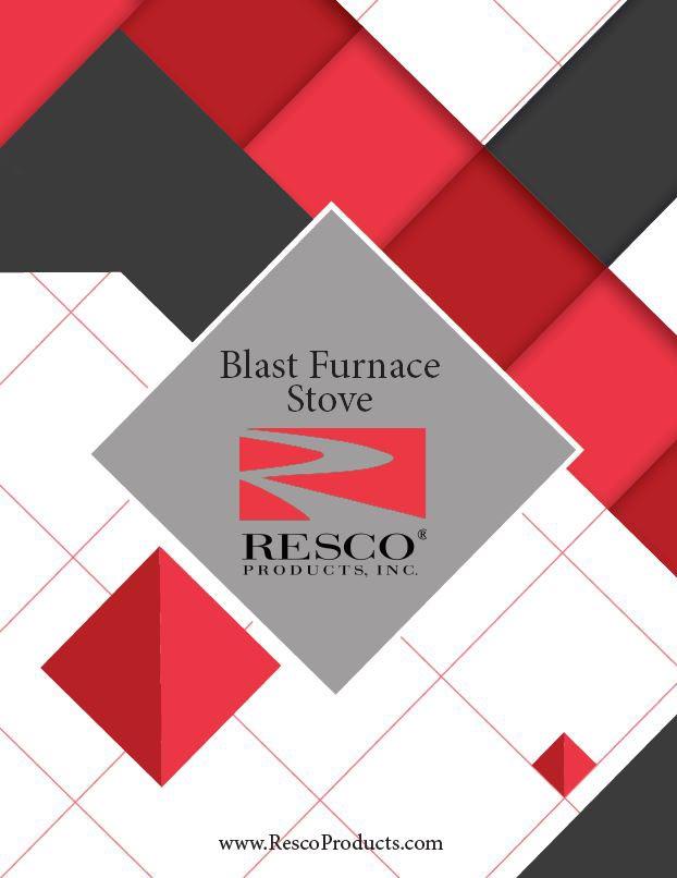 Blast Furnace Stove Brochure
