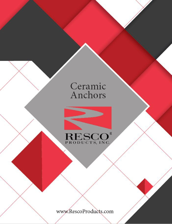 Ceramic Anchors Brochure