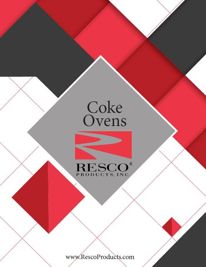 Coke Oven Brochure