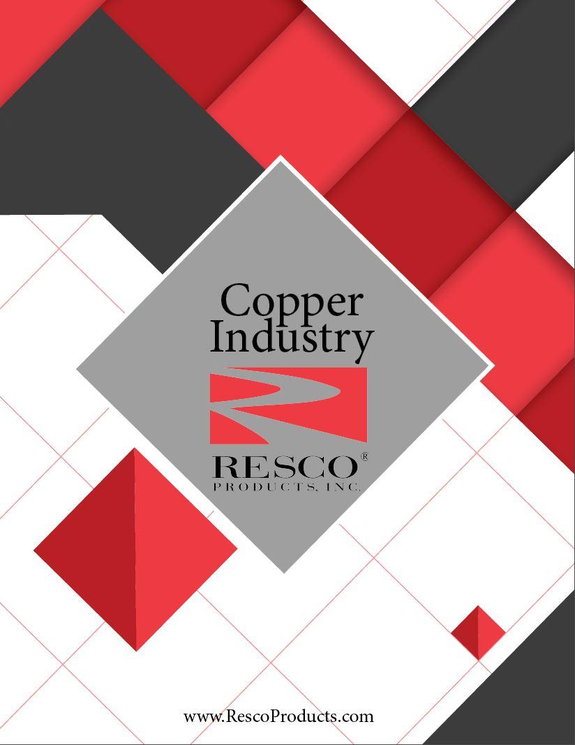 Copper Brochure