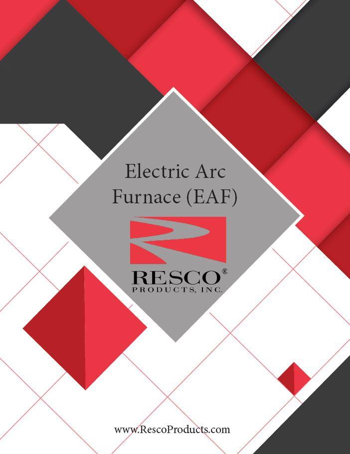 Electric Arc Furnace (EAF) Brochure
