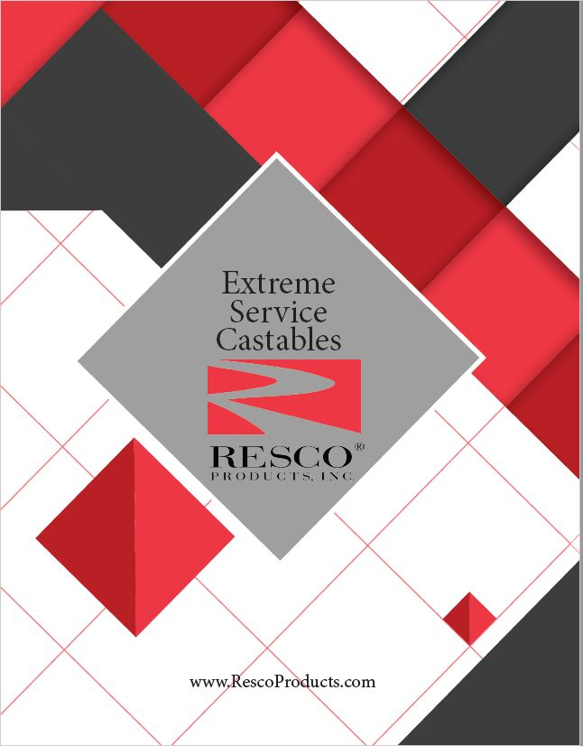 Extreme Service Castable - Rescocast and R-Max