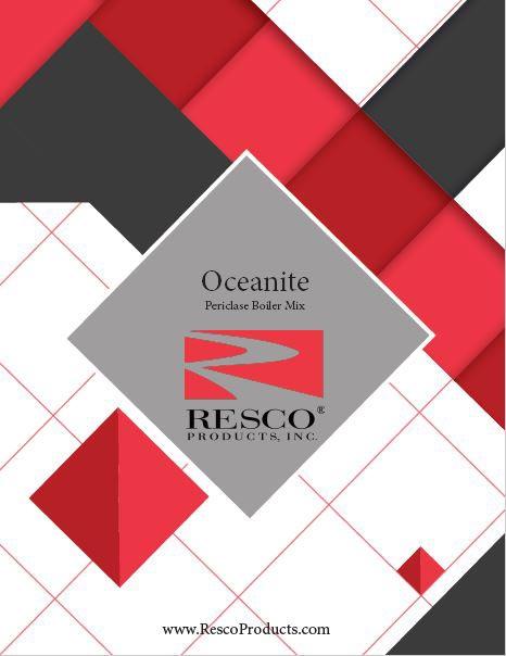 Oceanite Brochure