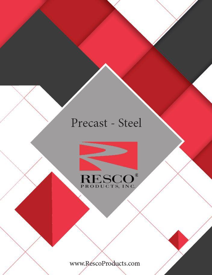 Precast Steel
