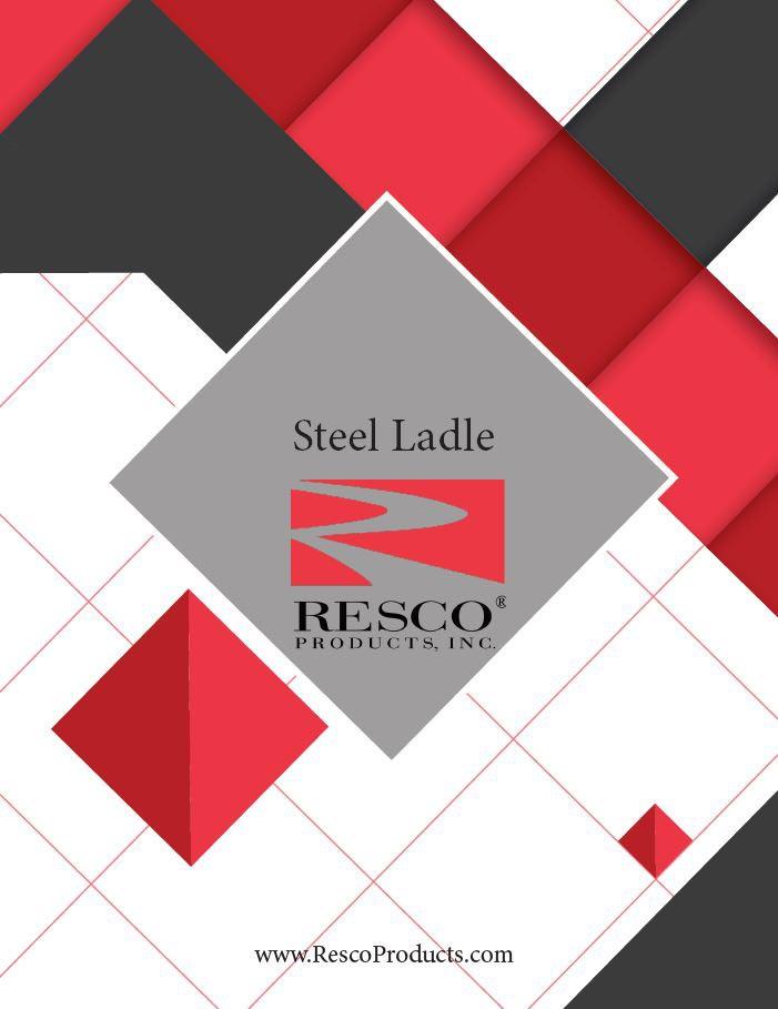 Steel Ladle Brochure