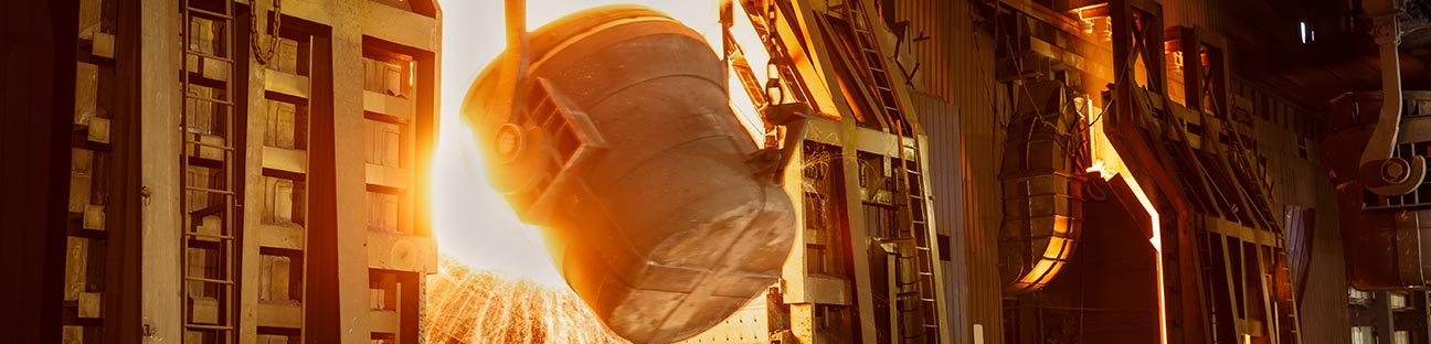 Basic Oxygen Furnace BOF Refractories - Resco Products
