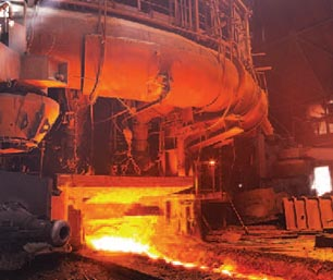 Blast Furnace - Refractory Products - Resco Products