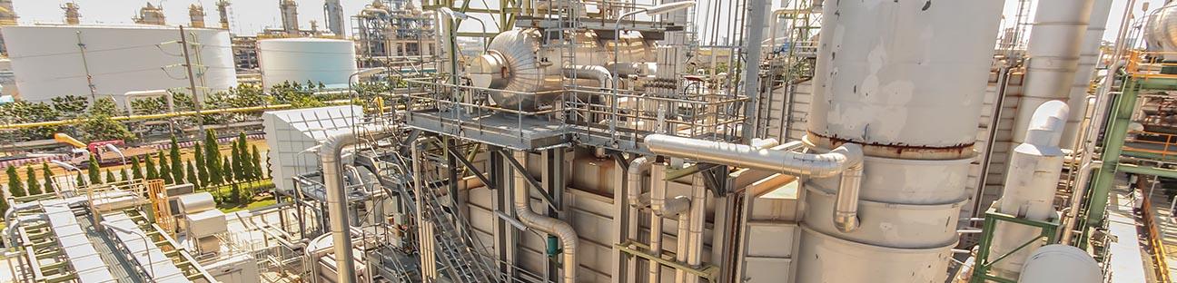 Boiler Refractories - Resco Products
