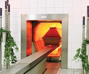 Crematorium Refractory Products