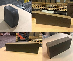 Dolomite Brick Refractory Products - Resco Products
