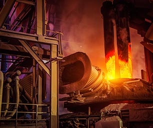 Electric Arc Furnace EAF Refractory Products - Resco Products