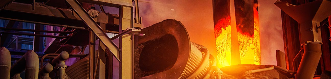 Electric Arc Furnace EAF  Refractories - Resco Products