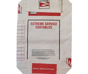 Abrasion Resistant Castable Refractory Products - Resco Products