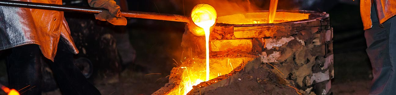 Foundry Refractories - Resco Products