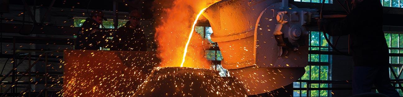 Steel Refractories - Resco Products