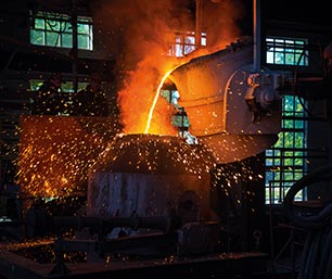 Steel Refractory Products - Resco Products