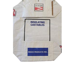 Insulating Castable Refractory Products - Resco Products
