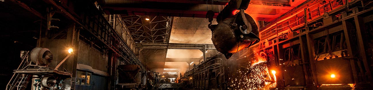 Iron and Steel Misc Refractories - Resco Products