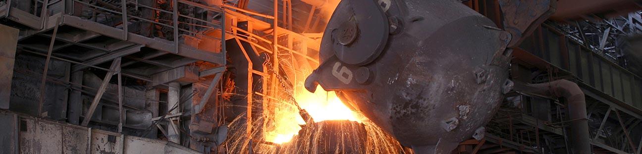 Iron Ladles Refractories - Resco Products
