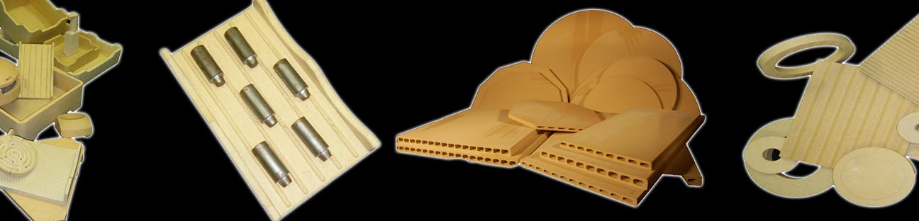 Kiln Furniture - Resco Products