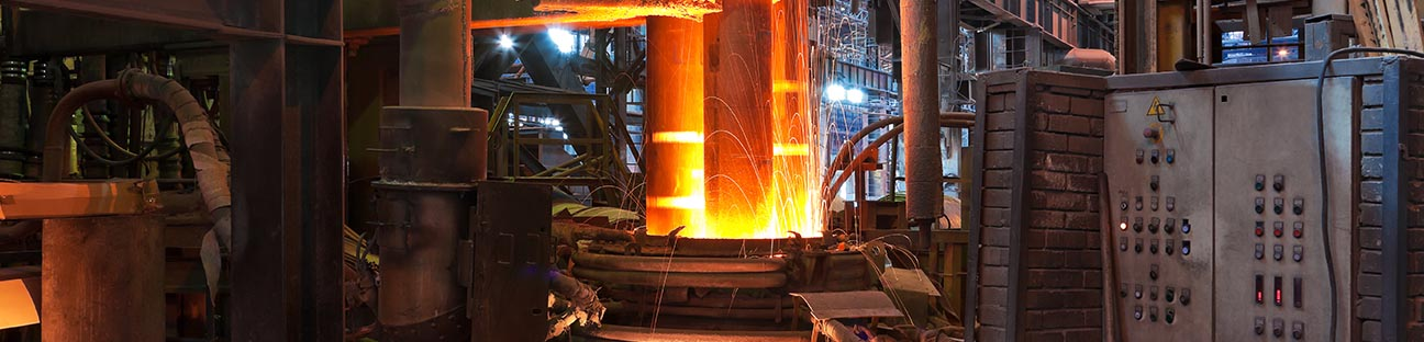 Ladle Furnace Refractories - Resco Products