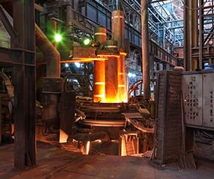 Ladle Furnace Refractory Products