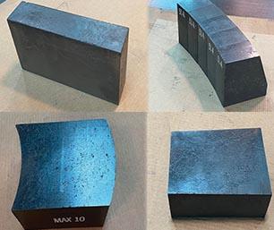 Magnesia Brick Refractory Products - Resco Products