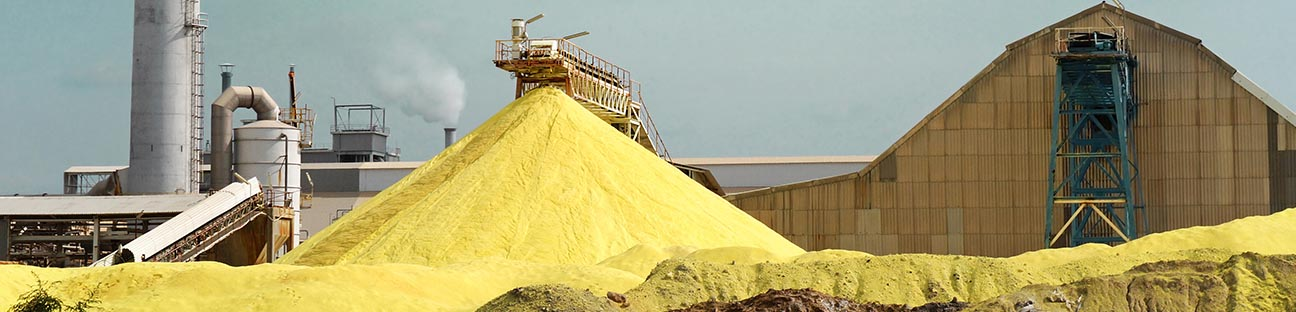 Sulfur Recovery Unit Refractories - Resco Products