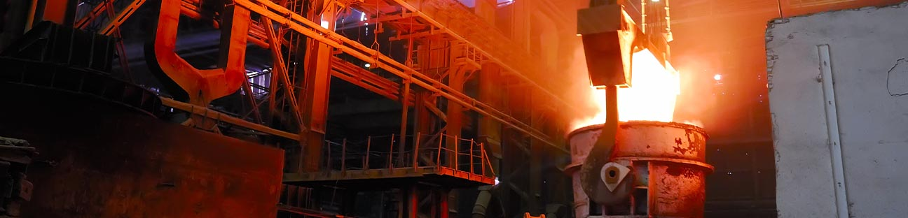 Tank and RH Degasser Refractories - Resco Products