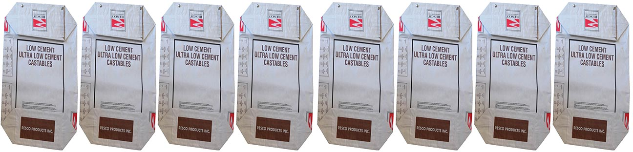 Ultra Low Cement Castable
